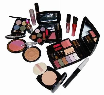 Makeup Kit Transparent