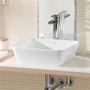 Villeroy Boch Artis : villeroy boch artis countertop washbasin white with ceramicplus without overflow 417841r1 ~ Eleganceandgraceweddings.com Haus und Dekorationen