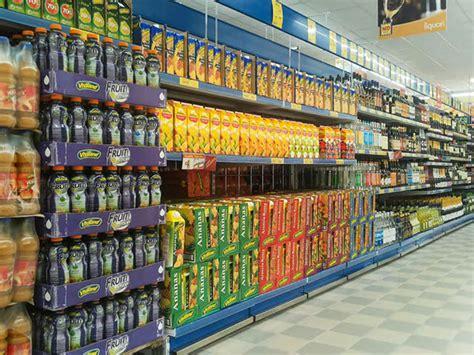 scaffali per supermercato arredamenti per supermercati scaffali espositori e