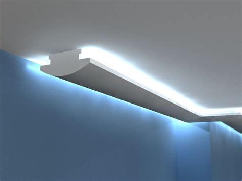 led profil decke led decke lo27 lichtleiste decke