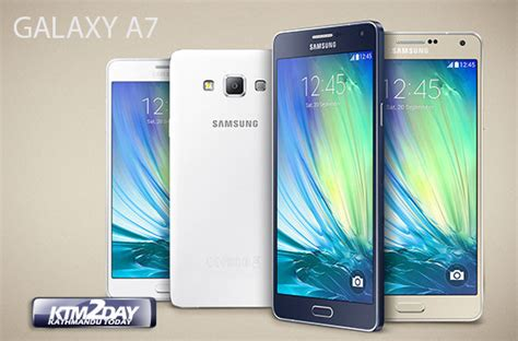 samsung galaxy a7 price in nepal ktm2day com