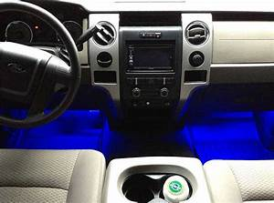 Automobile Applications Using Led Lighting