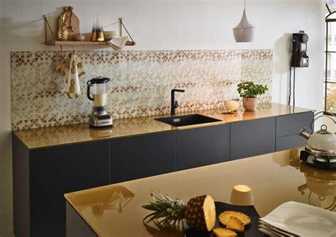Arbeitsplatten Aus Glas  Küchen Journal