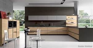 Cocina, Moderna, 1