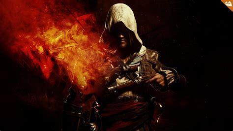 Assassins Creed Wallpaper 4k Assassins Creed Black Flag 4 Wallpaper Dreamlovewallpapers