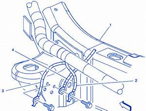Gmc Yukon 2000 Ground Electrical Circuit Wiring Diagram
