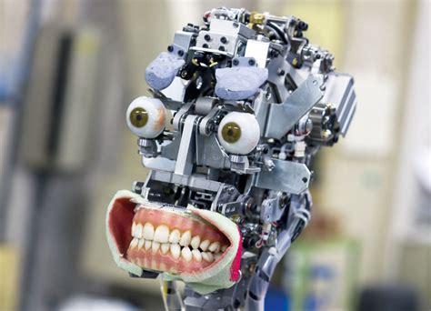 Nobody Wants Social Robots That Look Like Humans