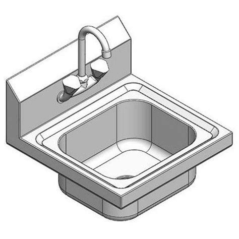 wall hung stainless steel sinks new stainless steel wall hung hand sink with faucet pswh