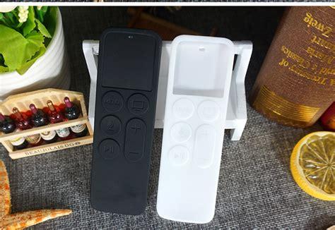 housse en silicone anti poussi 232 re pour apple tv 4 t 233 l 233 commande vert envoie gratuit