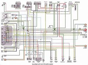 Peugeot Speedfight 2 Wiring Diagram