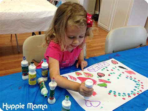 50 Super Fun Fine Motor Activities Our Potluck Family