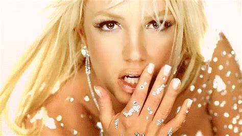 Happy Birthday, Britney Spears! These Iconic Music Video