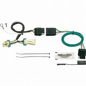 Hopkins Towing Solutions Wiring Kit For Chevy  Gmc 1984