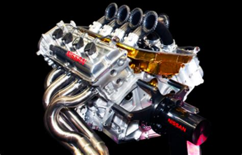 nissan closing major engine upgrade