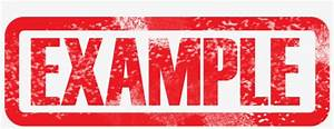 Example Stamp Png  U0026 Free Example Stamp Png Transparent