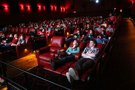 theaters with recliners theater upsells unlimited tickets combo