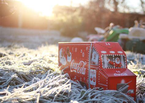 coca cola adventskalender 2016 coca cola weihnachtstrucks leipzig 2016