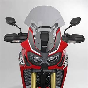 Honda Crf 1000 : crf 1000 l africa twin touring windshield tm 2016 ~ Jslefanu.com Haus und Dekorationen