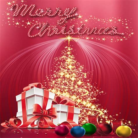 merry christmas glitter bling backdrop vinyl cloth high quality computer printed party photo