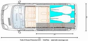 Dimension Renault Trafic 9 Places : voir le sujet am nagement vacances windsurf ~ Maxctalentgroup.com Avis de Voitures