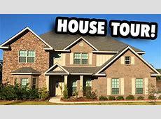 New House Tour! YouTube