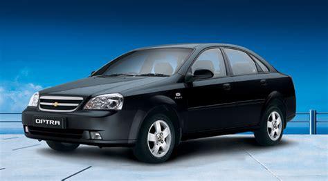 Bring An Opel, Get A Chevy