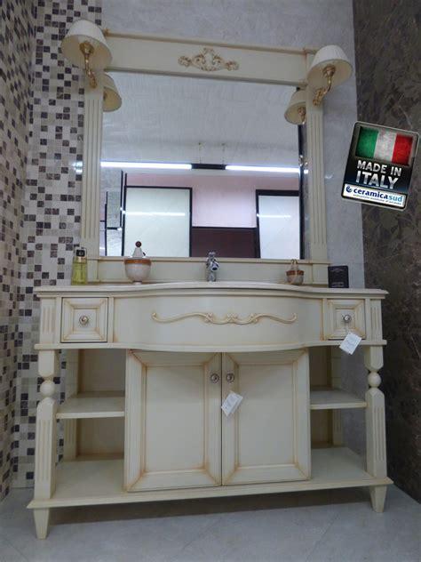 mobili da bagno vendita on line mobili da bagno beautiful arredo bagno usato