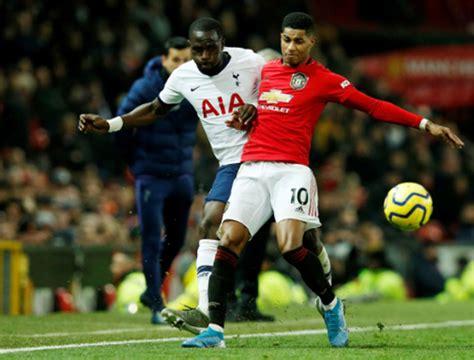 Rashford double as United spoil Mourinho's return ...