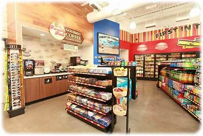 Convenience Stores Fare Near Carolina North