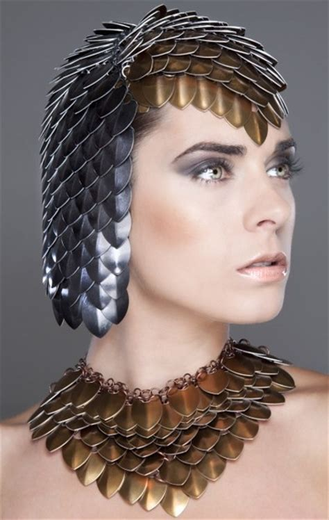 images  chainmaille clothing  pinterest
