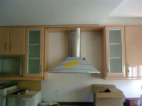 cocina color haya claro puertas alberto cano
