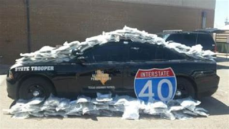 2015 Stats $53 Million In Drugs, Cash Seized By Dps In