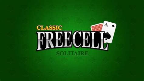 freecell solitaire telecharger gratuit pour android