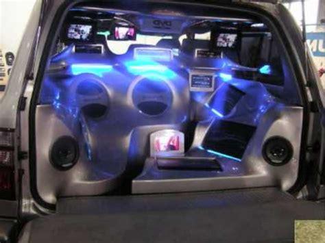 car sound systems  custom cars youtube