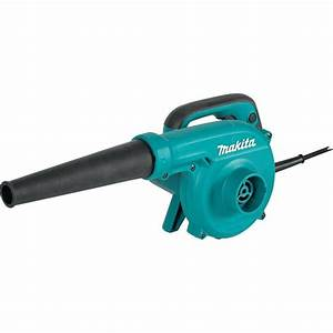 Makita 203 Mph 145 Cfm 6 8 Amp Electric Blower