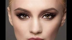 Yeux Pers Rare : rose clinic changer la couleur des yeux au ambre fr youtube ~ Melissatoandfro.com Idées de Décoration