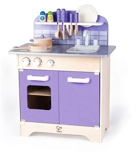 Kitchen Accessories Sets by 10 Best Wooden Play Kitchens For Top Kitchens
