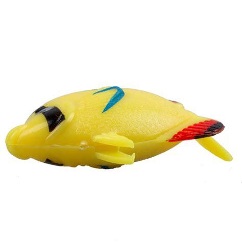 5 pieces mini floating plastic fish aquarium ornament sh ebay