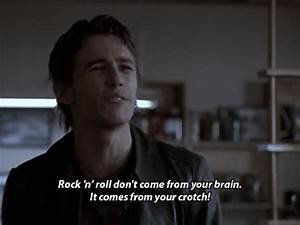 Movie-TV Quotes | Freaks and Geeks