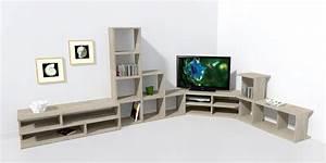 meuble tele d39angle 140 cm With tapis de souris personnalisé avec ikea canapé lit angle