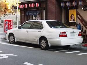 1999 Nissan Bluebird  U14   U2013 Pictures  Information And