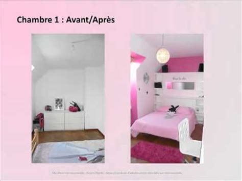 deco chambres adosmp youtube