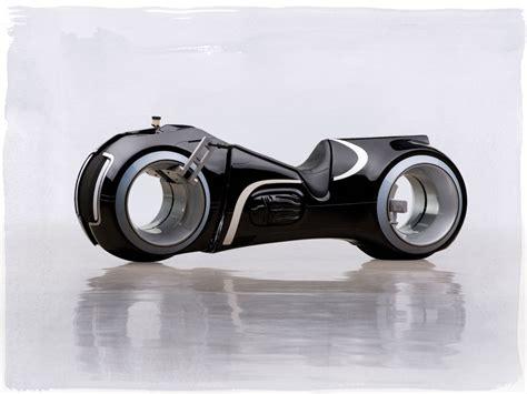 tron koenigsegg functional tron legacy light cycle replica sells for