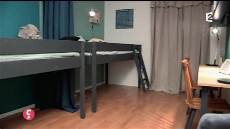 amenagement chambre 2 lits déco faire une seule chambre pour deux ados ccvb