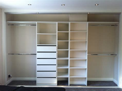 Bedroom Wardrobe Ideas Ikea by 25 Collection Of Bedroom Wardrobe Storages Wardrobe Ideas