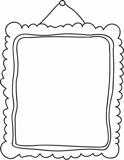 Frame Clip Clipart Sea Frames Borders Graphics