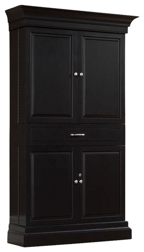 black corner bar cabinet francesca bar corner unit in black traditional wine