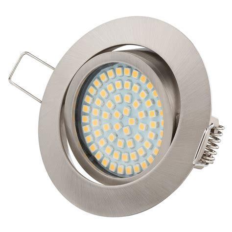 LED Einbauleuchten ? Praktische Tipps und Beratung » NEU!