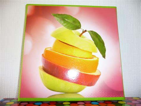 tableau de cuisine petit tableau de cuisine photo de d 233 co p 233 pin de cerise