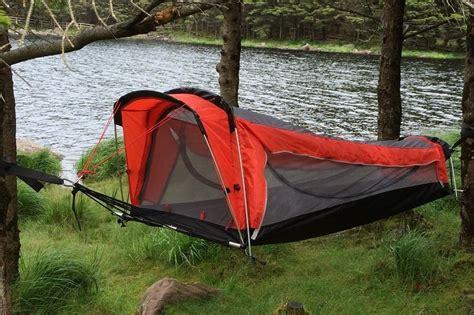 3 Person Hammock Tent by Crua Tent Hammock Hybrid S Gear